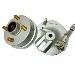 Mild Steel Light Vehicle Front Brake Assembly, Packaging Type: Packet