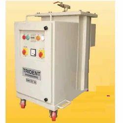 Hydraulic Oil Filter Machine