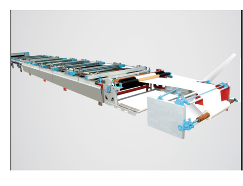 2be7f23a Screen Printing Machines - Rotary Screen Printing Machine Manufacturer from  Ahmedabad