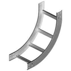Ladder Type Cable Tray Vertical Bend Inside