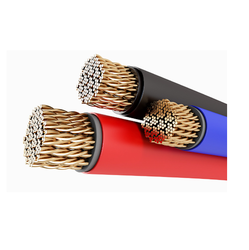 Industrial Electrical Wire