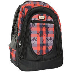 Compass Multicolor School Bag, Size: Medium