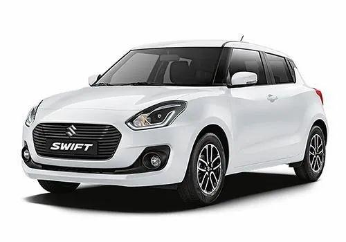 White BSVI New Swift Vdi, Rs 698209 /unit Maruti Suzuki Dealer   ID:  21859922388
