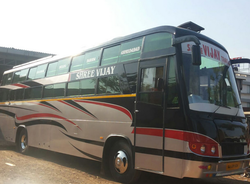 Ahmedabad Bus Ticket Booking Services