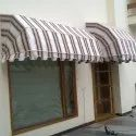 Fixed / Dome/ Window / Basket Awning
