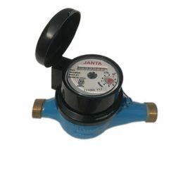 Blue Water Meter