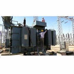 ESP Rectifier Transformer Repairing Service