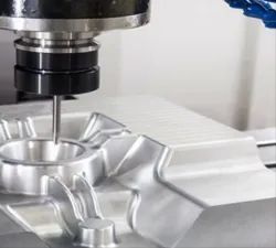 Tooling And Manufacturing Service