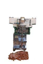 Florabatti Counting & Pouching Machine