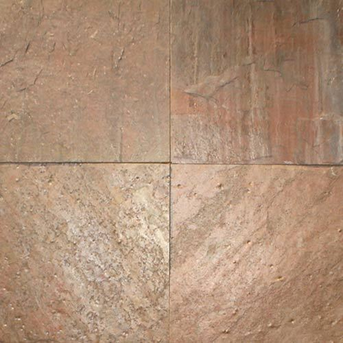 Flooring Copper Natural Slate Stone