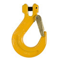 Clevis Hook