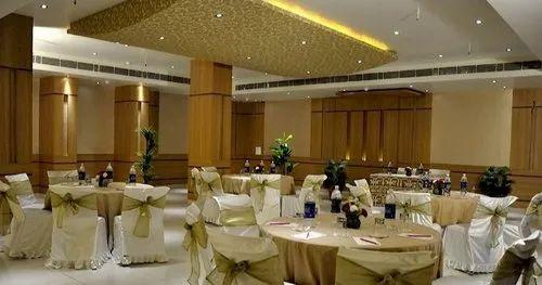 Banquet Hall Interior Design, 100 - 150