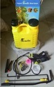 Yellow Farmfit Manual Sprayer, Capacity: 16 Liters