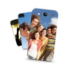 Plastic Printed Sublimation Mobiles Covers