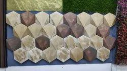 3D Composite Stone