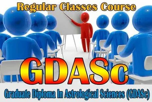 Astrology Courses - Graduate Diploma in Astrological