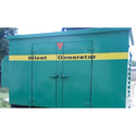 Three Phase Diesel Generator Set, Power: 40 Kva