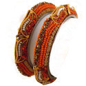 Brass Bangles Patti Kala