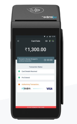 Neo wisepose Android card swipe machine lifetime free