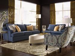 Living Room Sofa Set - Manufacturers & Suppliers of Living Room ...