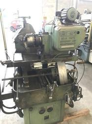 Tooth Rounding  Chamfering Hey20