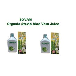 Stevia Alovera Juice