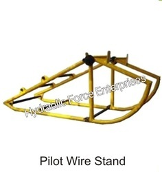 Pilot Wire Reel Stand