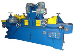 Brake Shoe Grinding Machine