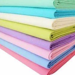 White Plain Fabrics