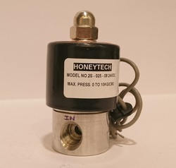 2 Way Direct Acting Valve