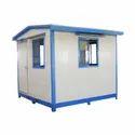 Kiosk PUF Panel Cabin
