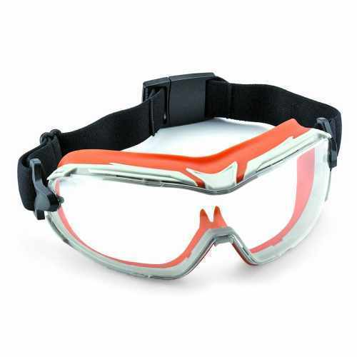 Ultra View Eye Protection
