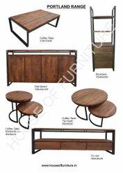 Portland Range Wooden Furniture