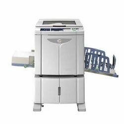 Riso Digital Duplicator Machine