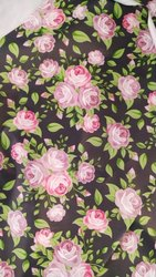 WSI PVC Printed Table Cloth