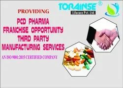Pharma PCD Franchise in Jammu