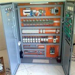PLC Sacada Panel