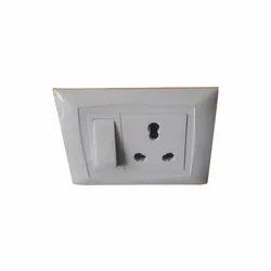 Modular Single Module Switch Board