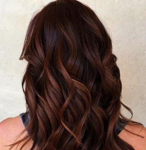 Herbal Brown Henna Hair Dye