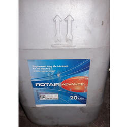 Rotair Advance- Screw Compressor oil
