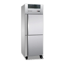 Stainless Steel Square Commercial Ss Refrigerator, For Restaurant