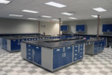 Laboratory Furniture Design Services