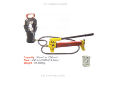 Prithvi-1000 Jainson Hydralic Crimping Tool