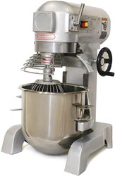 10L Automatic Electric Planetary Bakery Mixer