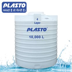 Plastic Water Tank 10000 Liter