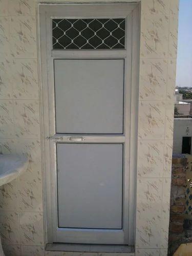 Aluminium Toilet Doors & Aluminum Bathroom Door With Glass ...