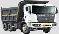 Truck / Radius Windows