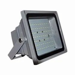 100 W Glass Flood Light
