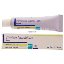 Hydrocortisone Aceponate Cream