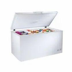 FRP Top Open Door Deep Freezer, 220 - 240 V, Automation Grade: Automatic